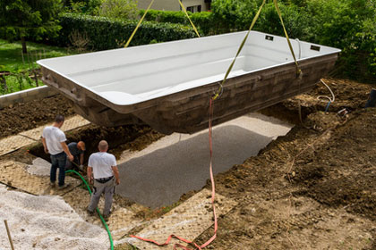 Was Kostet Ein Pool Beim Hausbau Hausbaublog De Der Blog Zum